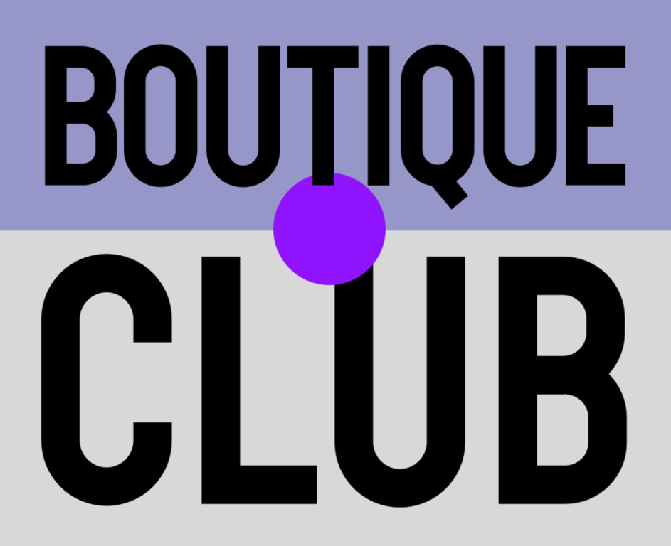 Boutique du club