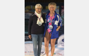 Podium Christiane 50 NL